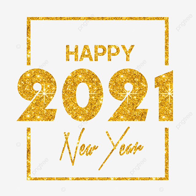 pngtree happy new year 2021 png image 2315520
